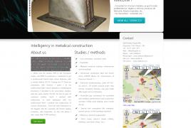 ZLATKOVIC YVAN PFA – INTELIGENTA IN CONSTRUCTII METALICE-020605